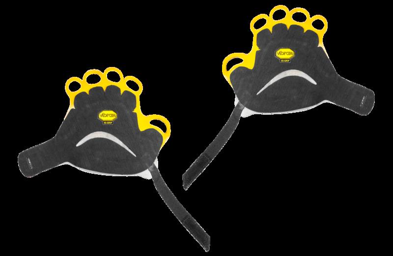 Star Crack Gloves