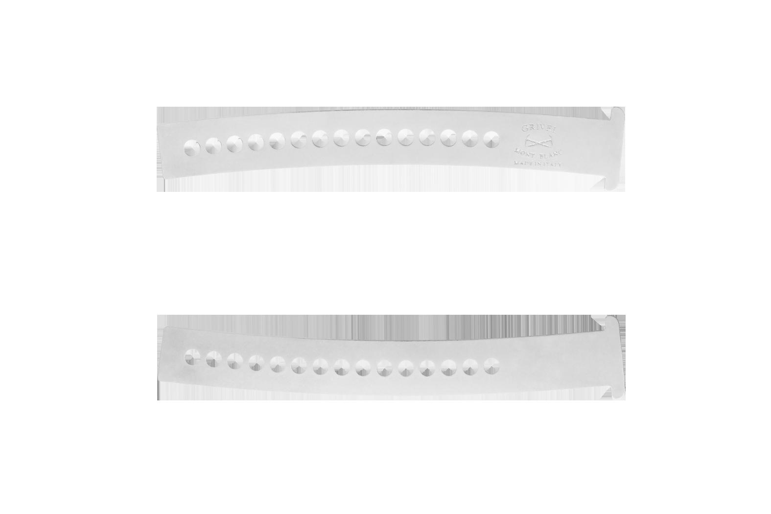 Flex Long Bar 2x 190mm