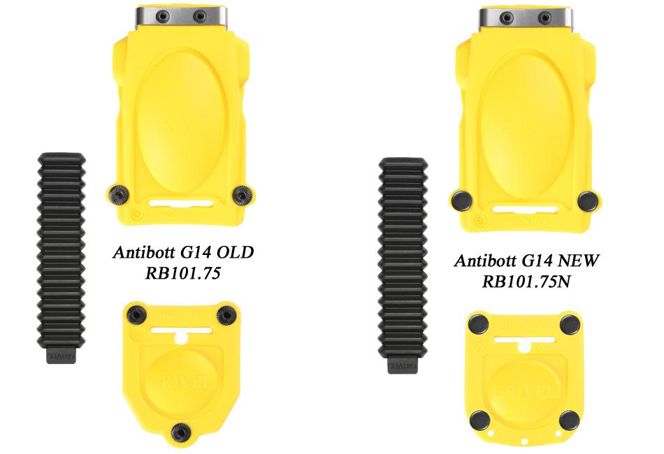 Antibott G14 old