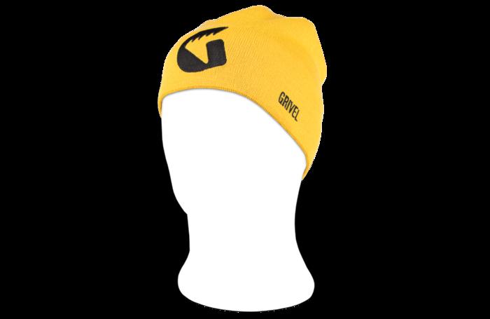 Winter Hat Yellow