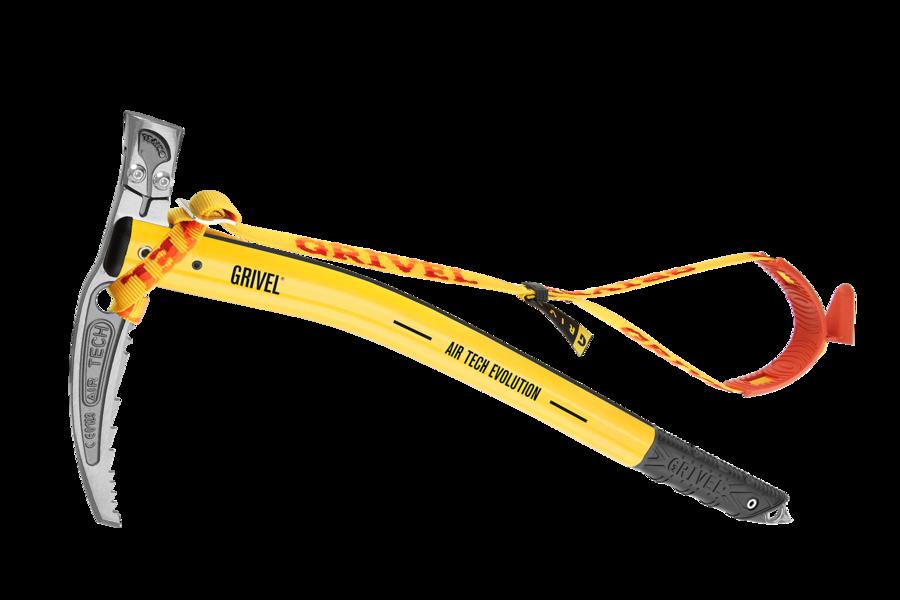 Air Tech Evo Hammer T Long Leash