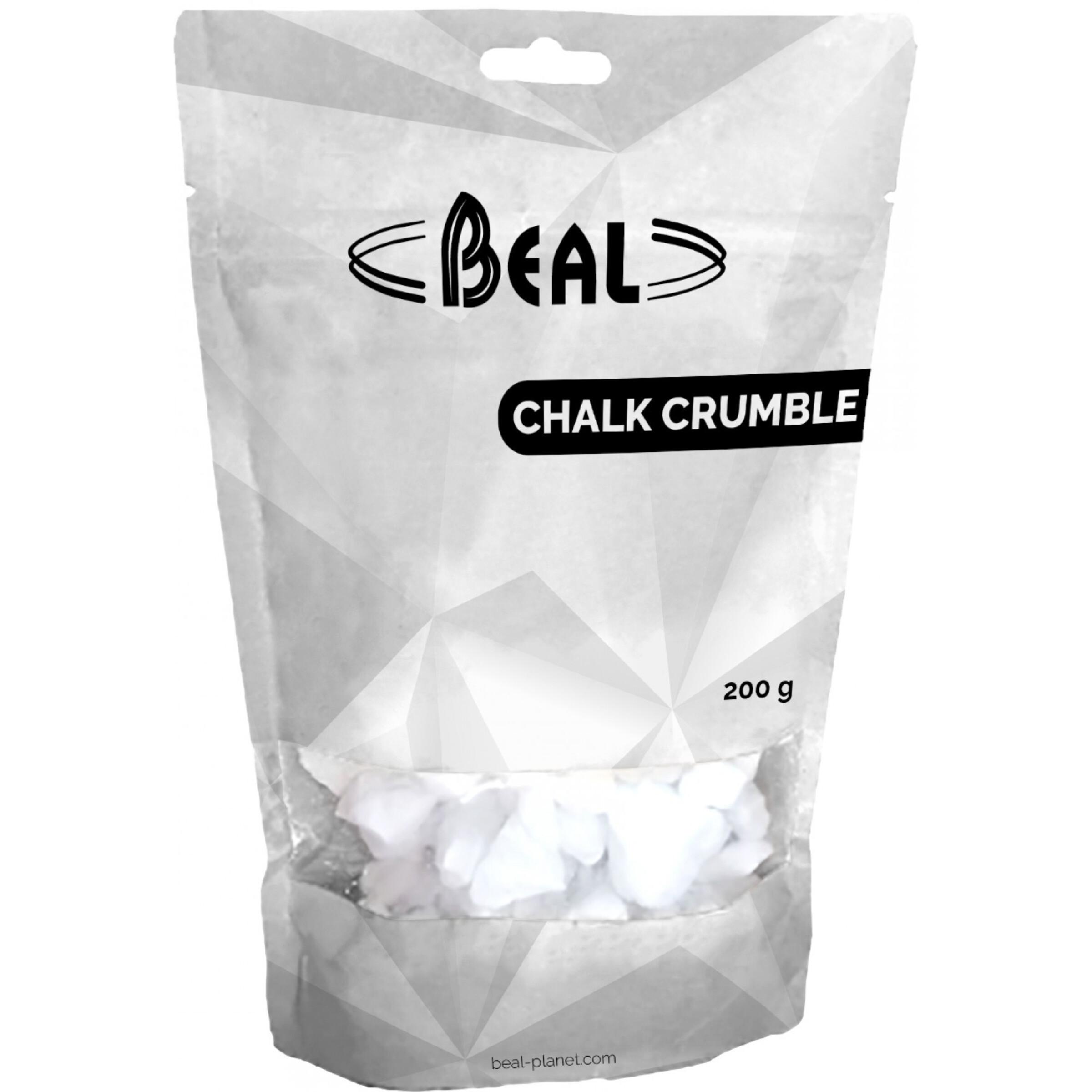Chalk Crumble