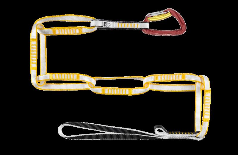 Daisy Chain Evo 125cm / K8G Twin Gate