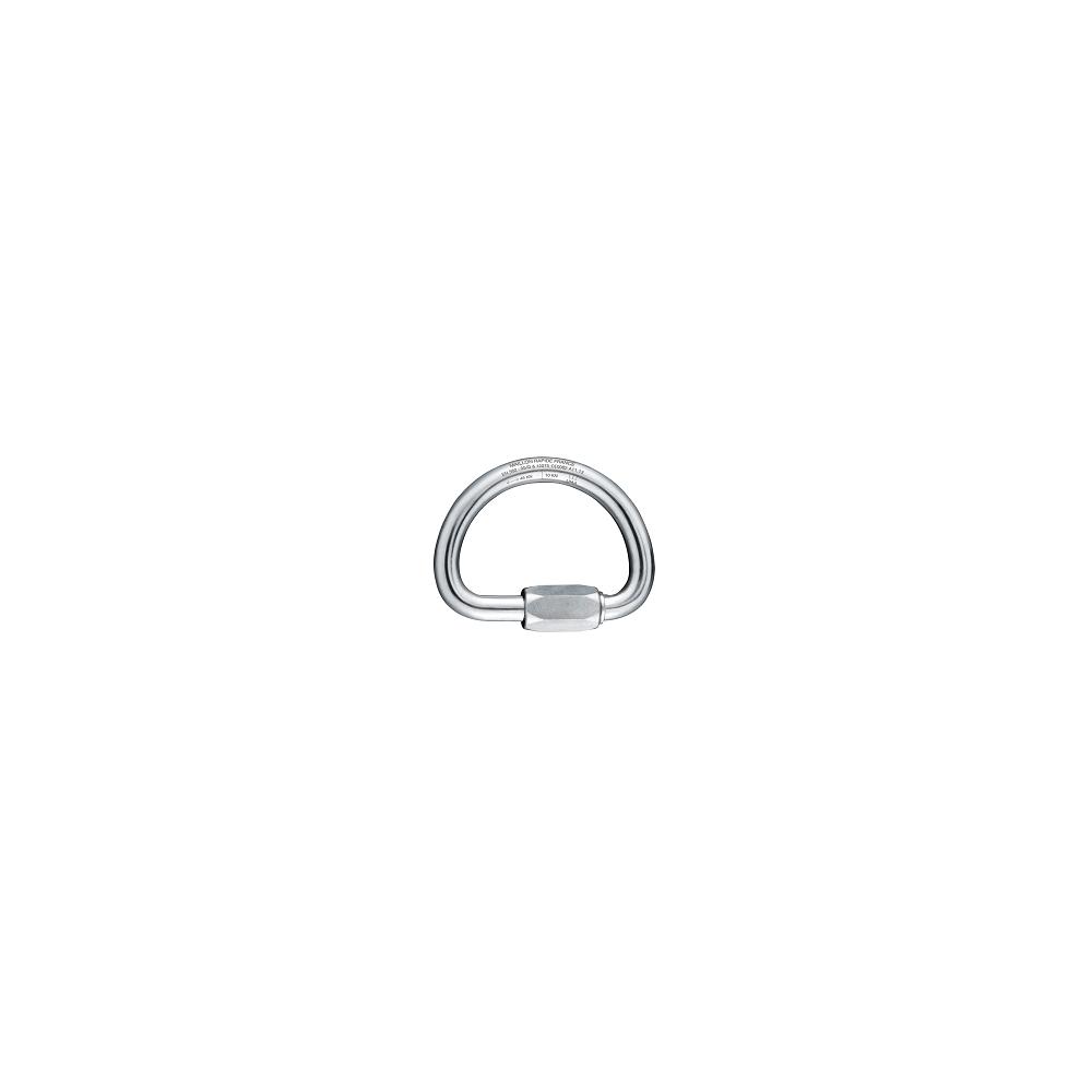 Maillon Semi Circular Galva 10mm