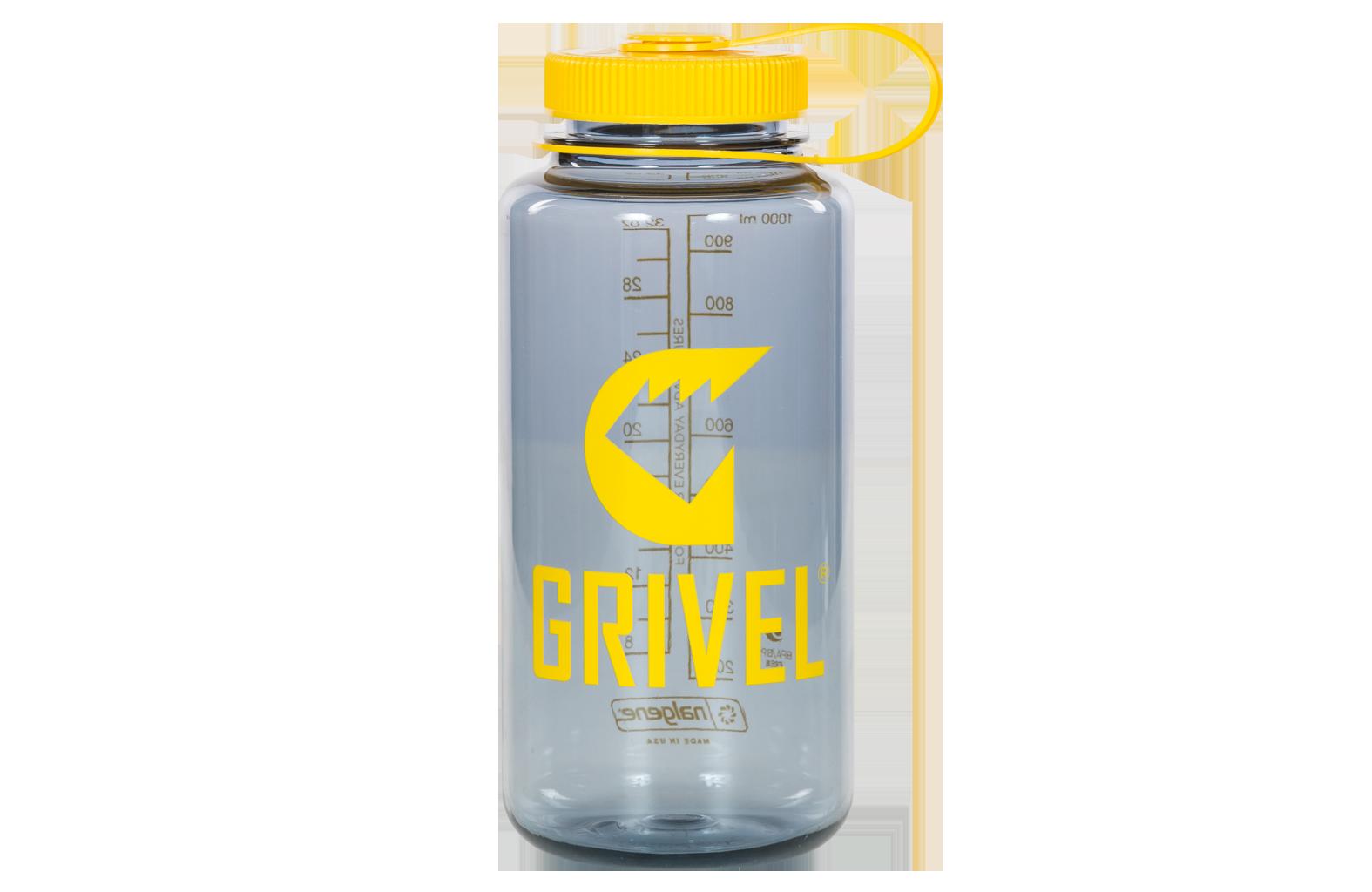 Grivel Water Bottle